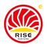 RISE Pasta&Grillのロゴ