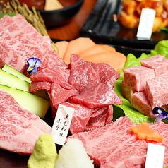 焼肉 七つ星 福島店の特集写真