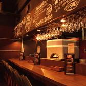 Pizza&Wine Bar SOLA ソラの雰囲気3