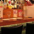 デートにも使えるカウンター席あり!肉宴会・女子会・記念日・貸切に♪ 【柏×誕生日×記念日×女子会×肉×チーズ】