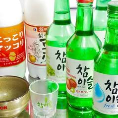 韓国居酒屋 タンバム 西中島店の特集写真