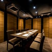 渋谷で個室肉バルなら当店へ♪大型宴会なら当店にお任せ下さい♪2名様~大人数での団体様まで、ご利用シーンに併せて最適な個室のお席へ幅広くご対応いたします!!テーブルのお席や掘りごたつタイプのお席まで、人気の高いお席を多数ご用意しました!女子会、誕生会、合コン、歓送迎会他、会社宴会や夜接待にも。渋谷肉バル