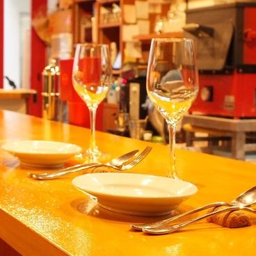 Bistro Bar MaTa マータの雰囲気1