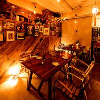 海辺のカフェやレストランをイメージ♪