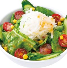 牛角サラダ