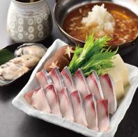 【旬のお料理満載】厳選食材で彩る人気のコース