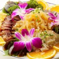手軽に上海料理が楽しめる
