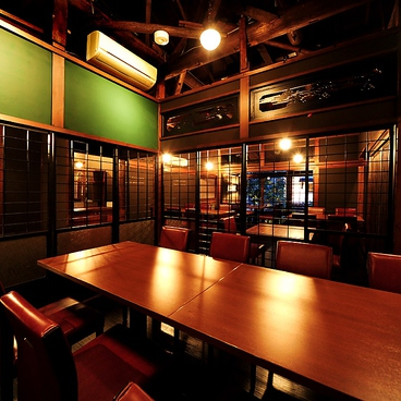 古民家イタリアン居酒屋 Quinci CENTRALE クインチ チェントラーレの雰囲気1