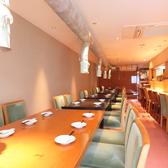 韓国料理 尹家の雰囲気3