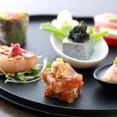 新食彩 あかさきのおすすめ料理3