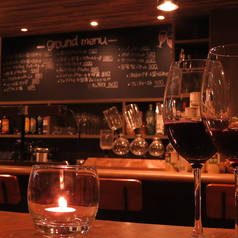 Brasserie Petit montagne ブラッスリー プティモンタニュの雰囲気1
