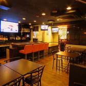 darts&bar RING 熊本市(上通り・下通り・新市街)のグルメ