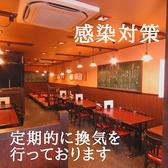 近江町食堂 金沢の雰囲気3