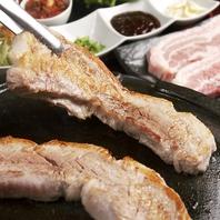 焼肉を楽しむならココ!肉と言えば、松山カルビ