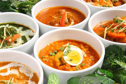 西荻窪で本格インド料理。お食事券でお得にお召し上がりいただけます。