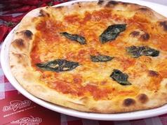 Lastrada Pizzeriaの画像