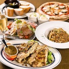 ビストキッチン BIST Kitchen 茶屋町店のコース写真