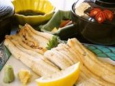 鰻 いしかわのおすすめ料理2