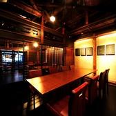 古民家イタリアン居酒屋 Quinci CENTRALE クインチ チェントラーレの雰囲気2