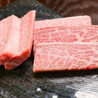 新鮮な国産肉にこだわり仕入れ!炭火でジューシーに◎