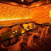 Cafe&dining レストラン チェルシーセブン Chelse7 河原町三条の雰囲気3