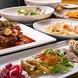 ≪本格派≫中国の家庭料理をお楽しみいただけます♪