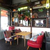 ファイブ フィート カフェ five feet cafesの雰囲気3