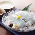 料理メニュー写真■函館いかソーメン