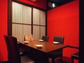 限定VIP個室もあり。接待や食事会など特別な日のお食事にもおすすめです。