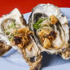 ルンゴカーニバル タイ屋台 タイ式焼鳥と牡蠣 南3条のおすすめ料理1