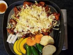 韓国料理 テナムの特集写真