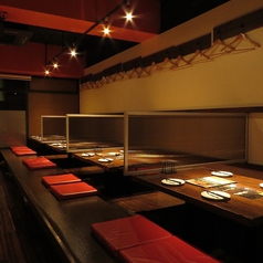 居酒屋チーズ肉バル 酒の天 Sake No Tenの雰囲気1