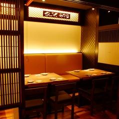 釡焼鳥本舗おやひなや 神田小川町店の雰囲気1