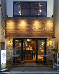 餃子 RENBOW 赤羽一番街店の雰囲気1