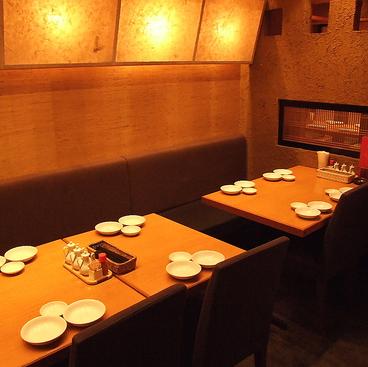 三百宴や 浜松町 大門店の雰囲気1