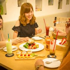 肉バル BEONE ビーワン 北千住店の特集写真