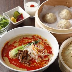 小籠包 中国料理 芙籠のおすすめランチ2