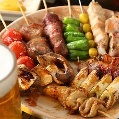 吟炭屋 鶴べえのおすすめ料理1