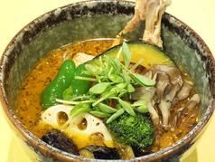 soup curry NINE スープカレーナインの写真