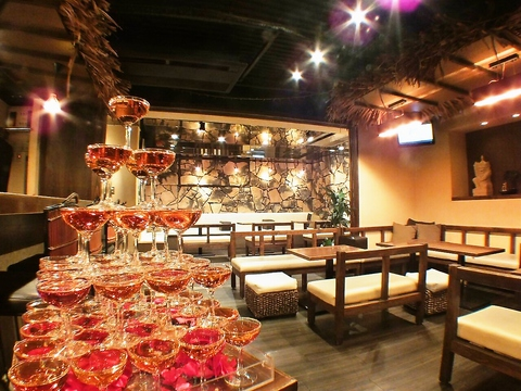 Bar Toraja