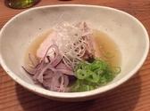 豚バル 大名庵のおすすめ料理3
