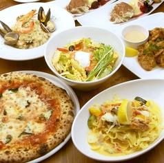 PISOLA ピソラ 宝塚東洋店のおすすめ料理1
