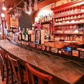 Cafe Bar HONEY8の雰囲気3
