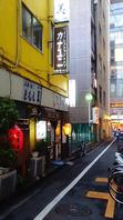 藤沢駅から徒歩1分!レトロ感たっぷりのお店です!