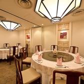 四川飯店 ホテルロイヤルオリオン内の雰囲気3