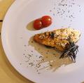 料理メニュー写真ローズマリー薫る鯛のソテー