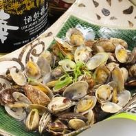 【旬の鮮魚!】料理はすべて国産を使用!!