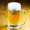 お店で飲むビールのおいしさにこだわった、モルツ・ザ・ドラフト