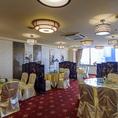 ≪宴会個室≫【30~50名様/テーブル個室】謝恩会・同窓会・会合など、様々なシーンに対応.
