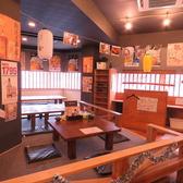 にっぱち屋 駅前店の雰囲気2